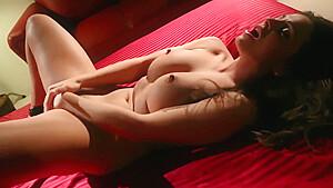 Abigail Mac's Erotic Hotel Masturbation